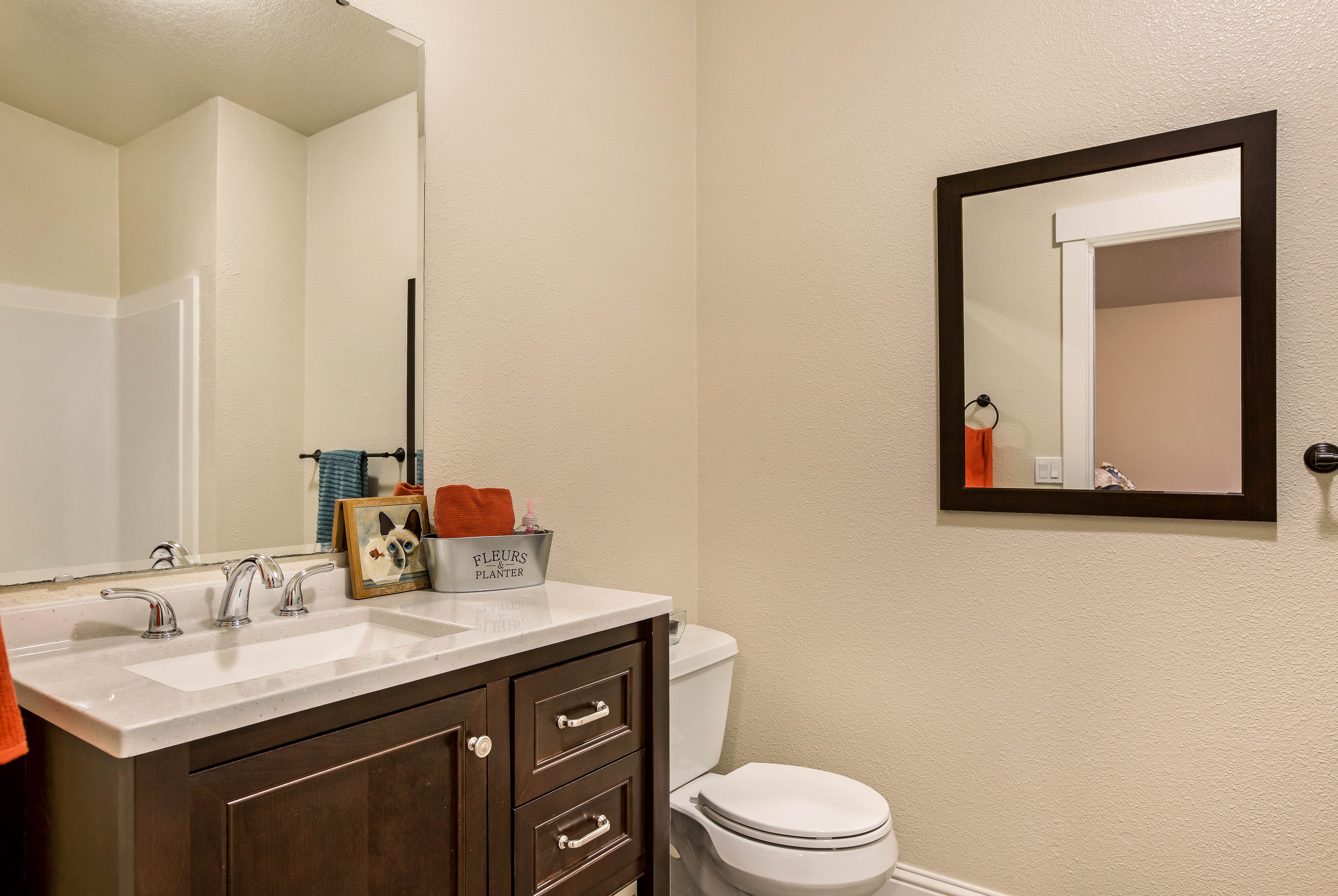 Restroom Home for sale