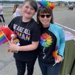 Anita Johnston Realtor Whidbey Island, LGBTQ Advocate