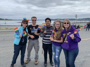 4th of July Pride Oak Harbor